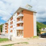 Apartment Vinograd, Herceg-Novi