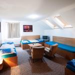 Hotel Pictures: Penzion Habrovická Bašta, Ústí nad Labem