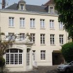 Hotel Pictures: Hotel Memorial, Saint-Quentin