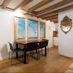 Appartamento arte Biennale,  Venice