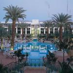 Isrotel Agamim Hotel, Eilat