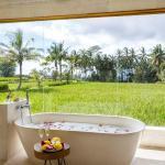Ubud Allsaints Luxury Villa, Ubud