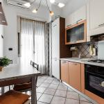 Galeazzo Apartment,  Milan