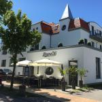 Hotel Strand26,  Ostseebad Nienhagen