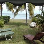 Patricia Beach Apartment, Trou aux Biches