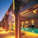 Isrotel Ramon Inn Hotel, Mitzpe Ramon
