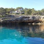 Vora Mar, Portinatx