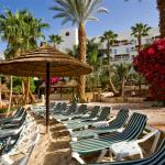 Isrotel Royal Garden All-Suites Hotel,  Eilat