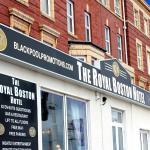 The Royal Boston Hotel, Blackpool