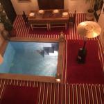 Riad Villa Mouassine,  Marrakech
