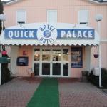 Quick Palace Epinal,  Épinal