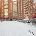 Apartment Chernyshevskogo 2Бк2, Tyumen