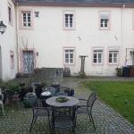 Weingut-Klosterhof, Brauneberg