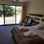 Hotellikuvia: Toora Lodge Motel, Toora
