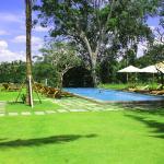 The Pandora Hotel, Ubud