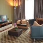 Amisha Home Away From Home 3 bedrooms Apartment,  Petaling Jaya