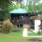 Nazri's Place II,  Tioman Island