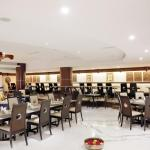 The President Hotel, Bangalore