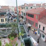 Venice Station Terrace, Venezia