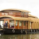 Adithyan Houseboat, Kumarakom