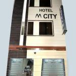 Hotel M City, Amritsar