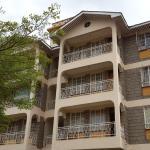 Triple A Apartments, Nairobi