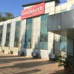 I Roomz Siddharth Residency, Hospet