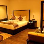 Hotel Vennington Court, Raipur