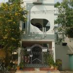 Luxury Guest House, Tiruvannāmalai