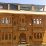 Hotel Meherangarh,  Jaisalmer