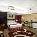 Hotelbilleder: Hotel HighGarden, Dhaka