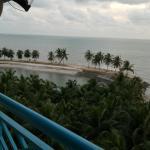 Seaview apartment, Port Dickson