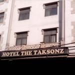 Hotel The Taksonz, Ludhiana