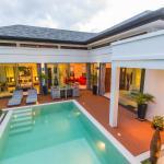 Baan Isawan Pool Villa, Rawai Beach