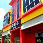 Wau Hotel & Cafe, Jerantut