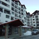 Denitsa Apartment, Borovets