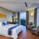 Central Palace Hotel, Ho Chi Minh City