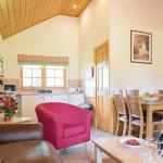St Andrews Forest Lodges,  Strathkinness