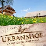 Urbanshof Ferienwohnungen, Hinterzarten