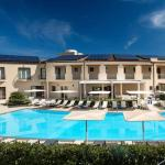 Terra Di Mare Resort&Spa, San Teodoro
