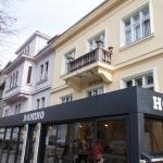 Hotel Domino,  Zagreb