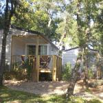 Camping CHARLEMAGNE,  Grimaud