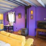 Apartamentos La Iguana,  Hervás