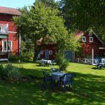 Johannisdals Cafe and B&B, Sparreholm