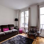 Halldis Apartments - Lafayette area, Paris