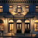 COSMOPOLITAN Hotel Prague,  Prague