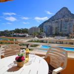 Holiday Apartment Voramar, Calpe