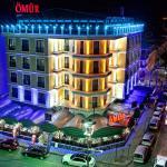 Omur Hotel, Akcay