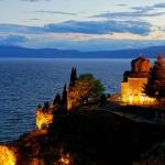 Kliment Guesthouse, Ohrid