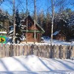 Domek przy Wilczym Szlaku, Masiewo